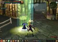 Les jeux de rôle en ligne et sur PC.