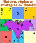 Jeu du sudoku : histoire, règles et stratégies.