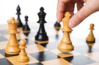 L\'histoire passionnante du jeu d\'échecs.