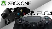 Match Ps4 de Sony vs Xbox One de Microsoft.