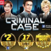 Top des jeux FaceBook : Criminal Case.