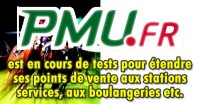 Le PMU va augmenter ses points de vente.