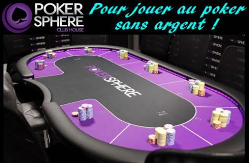 Poker gratuit sans argent sans telechargement