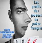 Le profil des joueurs de poker français.
