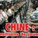 Jeux vidéo en Chine, 266 millions de joueurs !