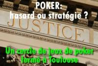 Poker, jeu de hasard ou de stratégie ?