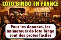 Les animateurs de loto bingo condamnés à tort.