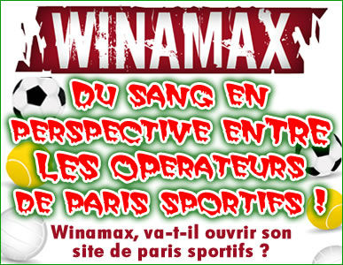 Winamax Paris Sportifs pour la Coupe du Monde, et pourquoi pas ?