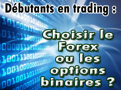Video trading option binaire