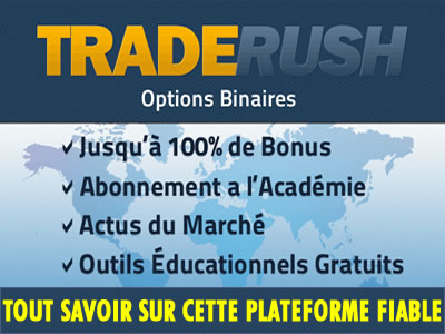Trading option binaire demo