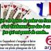 Arjel : la baisse du poker en France n\'est pas due à un effet de mode.