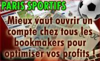 Paris sportifs: astuces pour parier de manière optimale.