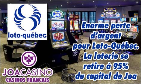Loto Quebec Online Casino Play online