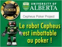 Cepheus poker