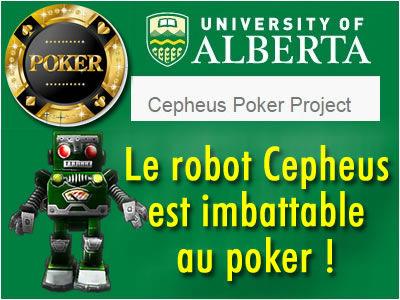 Cepheus poker.