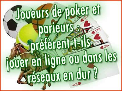 Stats des joueurs de poker en ligne