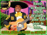 Mexique: bientôt une régulation du poker en ligne ?