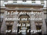 Jeux d\'argent en France, la politique n\'est pas bien claire