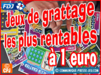 Amigo La Loterie De La Fdj Dotee D Un Tirage Toutes Les 5 Minutes