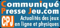 Communiqué Presse Jeu.com