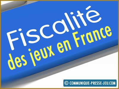 Jeux de hasard (Loto, poker, casino, paris, etc.), quelle fiscalité en France ?