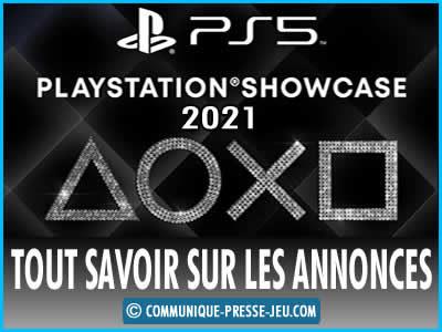 PlayStation Showcase 2021, tout savoir sur les annonces.